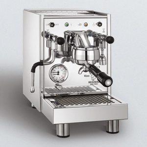 Bezzera BZ10PM Yarı Profesyonel Manuel Dozajlı Espresso Kahve makinesi Tek gruplu(Standart)