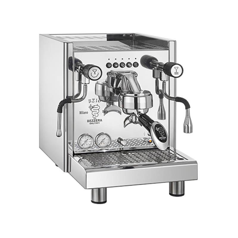 Bezzera BZ16DE Yarı Profesyonel Otomatik Dozajlı Espresso Kahve makinesi Tek gruplu(Standart)