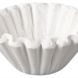 Bravilor Bonomat FILTER CUPS Filtre Kağıdı 85/245 mm(1000 adet)