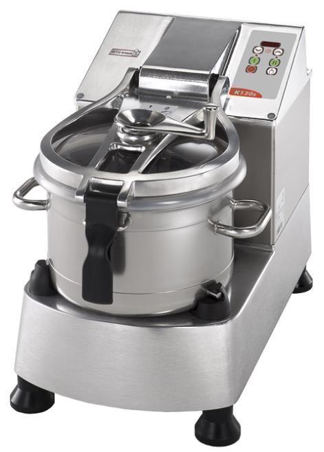 Dito Sama 600093 Set Üstü Cutter - Parçalama Makinesi Hız Kontrollü(11,5 Lt)