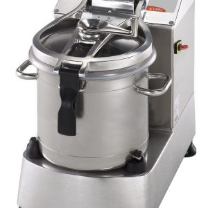 Dito Sama 600094 Set Üstü Cutter - Parçalama Makinesi Hız Kontrollü(17,5 Lt)