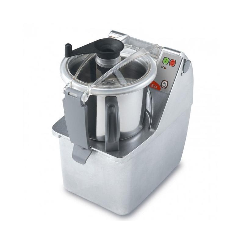 Dito Sama 603449 Set Üstü Cutter - Parçalama Makinesi Tek Hızlı(4,5 Lt)