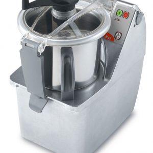 Dito Sama 603727 Set Üstü Cutter - Parçalama Makinesi Hız Kontrollü(7 Lt)