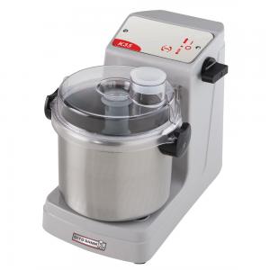 Dito Sama 603825 Set Üstü Cutter - Parçalama Makinesi Tek Hızlı(3,5 Lt)