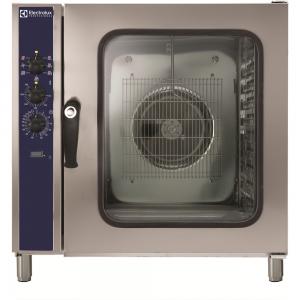 Electrolux 260706 Elektrikli Konveksiyonel Fırınlar 10 Tepsi