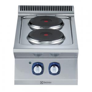 Electrolux 371014 700XP Elektrikli Ocak 2 Pleytli