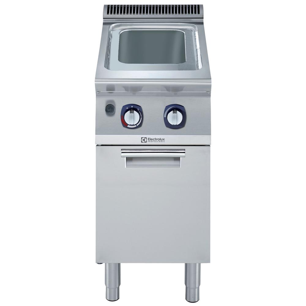 Electrolux 371090 700 Seri Gazlı Makarna Pişirici Tek hazneli(24,5)