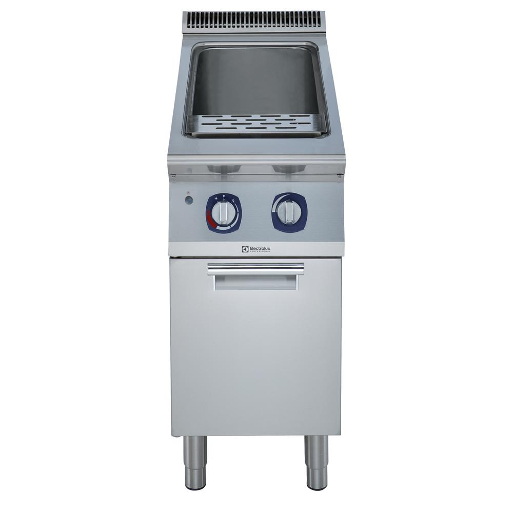 Electrolux 391111 900 Seri Gazlı Makarna Pişirici Tek hazneli(40)