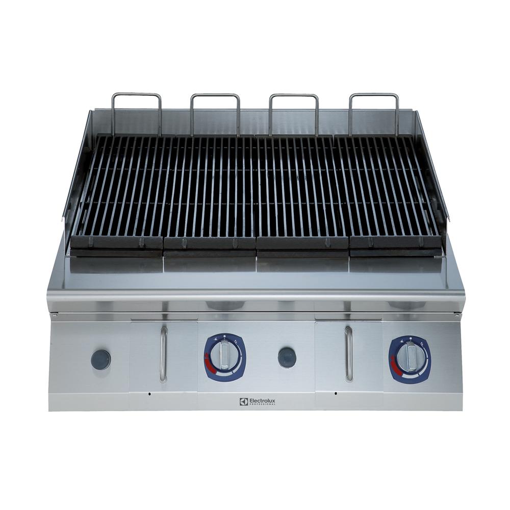 Eletrolux 371043 700 Seri Gazlı Power Grill Döküm