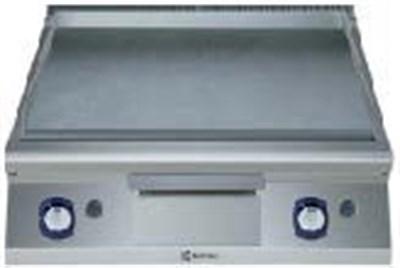 Eletrolux 391058 900 Seri Gazlı Pleyt Izgara Karbon Çelik Düz Yüzeyli