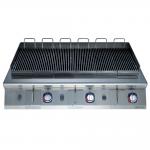Eletrolux 391066 900 Seri Gazlı Power Grill Döküm