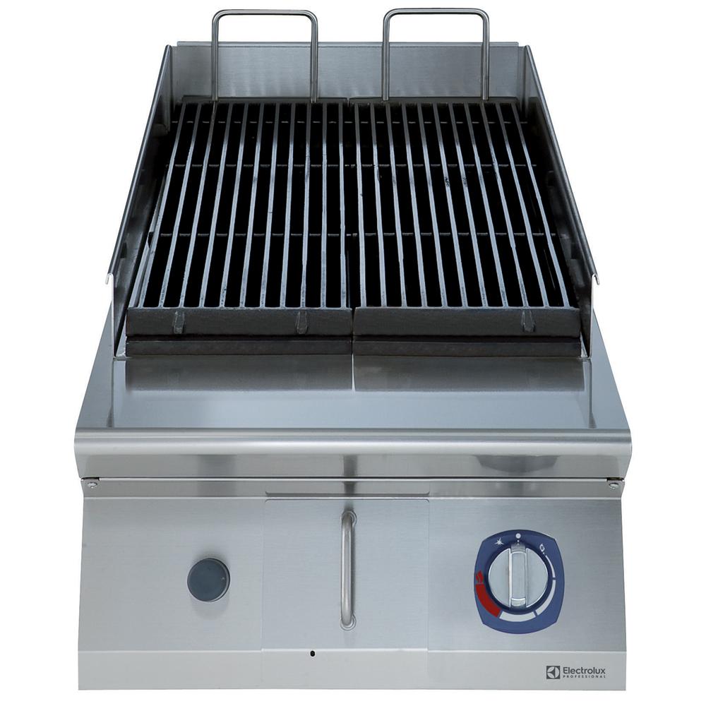 Eletrolux 391219 900 Seri Gazlı Power Grill Döküm
