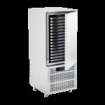 Frenox VBL10 Premium Line Dikey Tip Şok Soğutucu & Dondurucu 10 Tepsi(GN1/1 & 60 x 40)