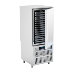 Frenox VBL15 Premium Line Dikey Tip Şok Soğutucu & Dondurucu 15 Tepsi
