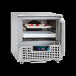 Frenox VBL5 Premium Line Dikey Tip Şok Soğutucu & Dondurucu 5 Tepsi