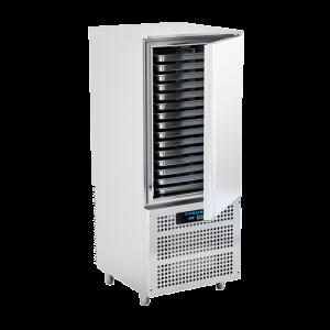 Frenox VBL7 Premium Line Dikey Tip Şok Soğutucu & Dondurucu 7 Tepsi(GN1/1 & 60 x 40)