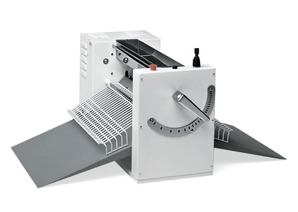 GGF EASY 500 M Set Üstü Kanatlı Hamur Açma Makinesi Düz Silindir(500mm)