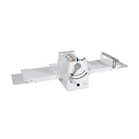 GGF GPB500-1000 Set Üstü Kanatlı Hamur Açma Makinesi Düz Silindir(500x1000mm)