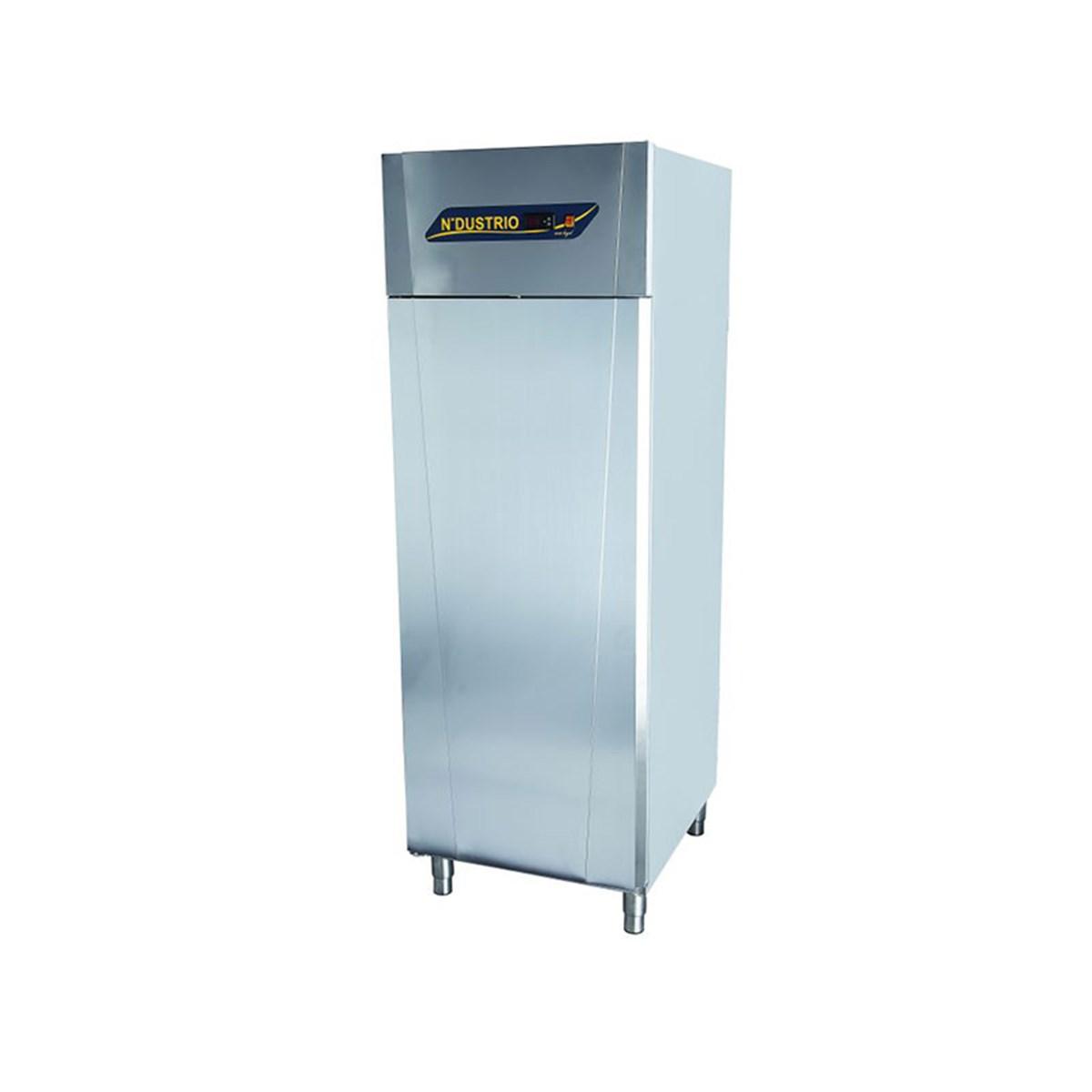 Gtech CPG-101 Basic Seri Dik Tip Buzdolabı Tek Kapılı