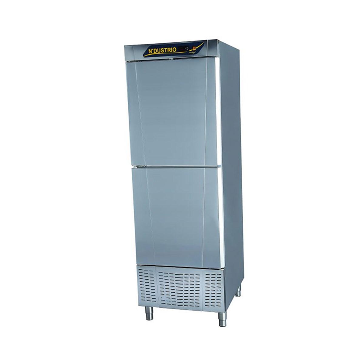 Gtech CPG-102 Basic Seri Dik Tip Buzdolabı 2 Yarım Kapılı