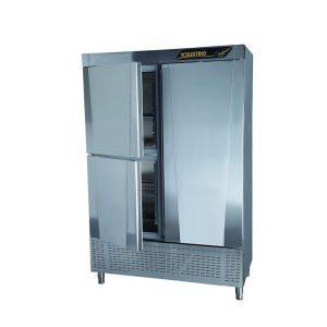 Gtech CPG-203 Basic Seri Dik Tip Buzdolabı 1 Tam,2 Yarım Kapı