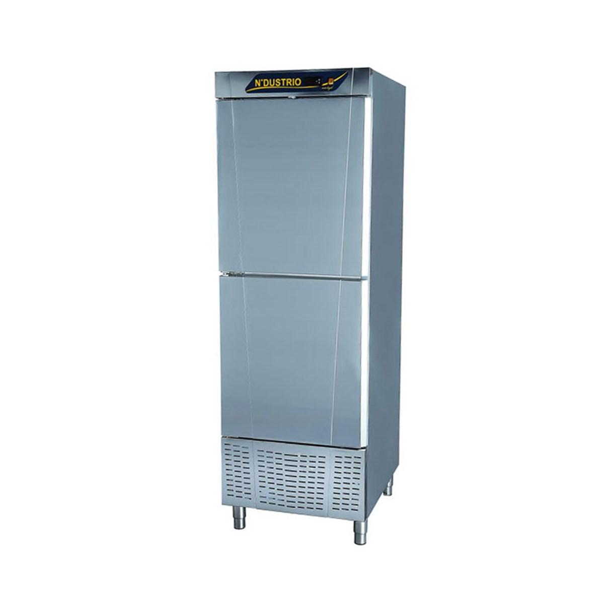 Gtech CPP-102 Basic Seri Dik Tip Buzdolabı 2 Yarım Kapılı