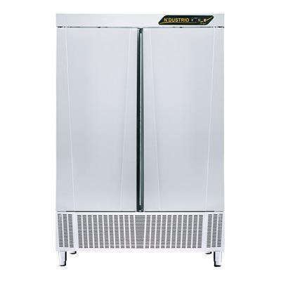 Gtech CPP-202 Basic Seri Dik Tip Buzdolabı 2 Kapılı