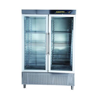 Gtech CPP-202G Basic Seri Dik Tip Buzdolabı 2 Yarım Kapılı