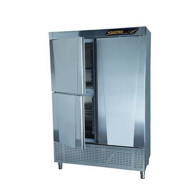 Gtech CPP-203 Basic Seri Dik Tip Buzdolabı 1 Tam,2 Yarım Kapı