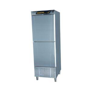 Gtech CPS-102 Basic Seri Dik Tip Buzdolabı 2 Yarım Kapılı