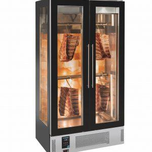 Gtech DR10-G-HM Dry Age Dik Tip Dry Age Buzdolabı 2 Cam Kapılı(Özel Tuzlu)