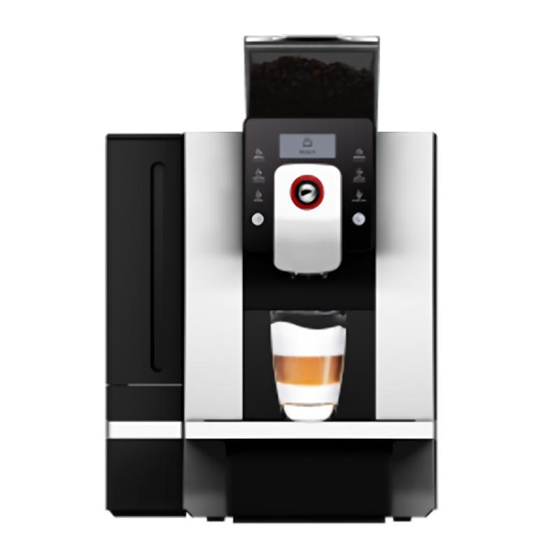 Gtech K1601L Profesyonel Süper Otomatik Espresso Kahve makinesi Tek gruplu(Standart)