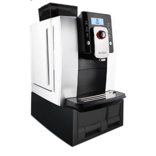 Gtech KLM1601PRO Profesyonel Süper Otomatik Espresso Kahve makinesi Tek gruplu(Standart)