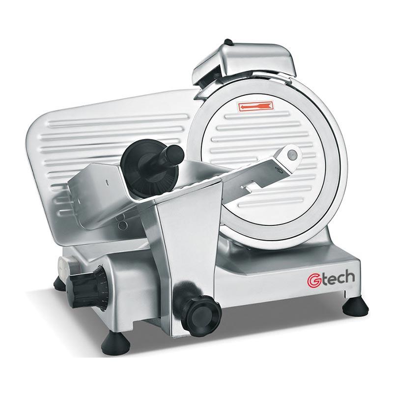 Gtech SL220ES Manuel Gıda Dilimleme Makinesi (Ø 220 mm)