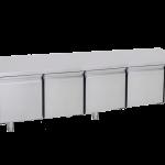 Gtech UGN4 Set Altı Buzdolabı