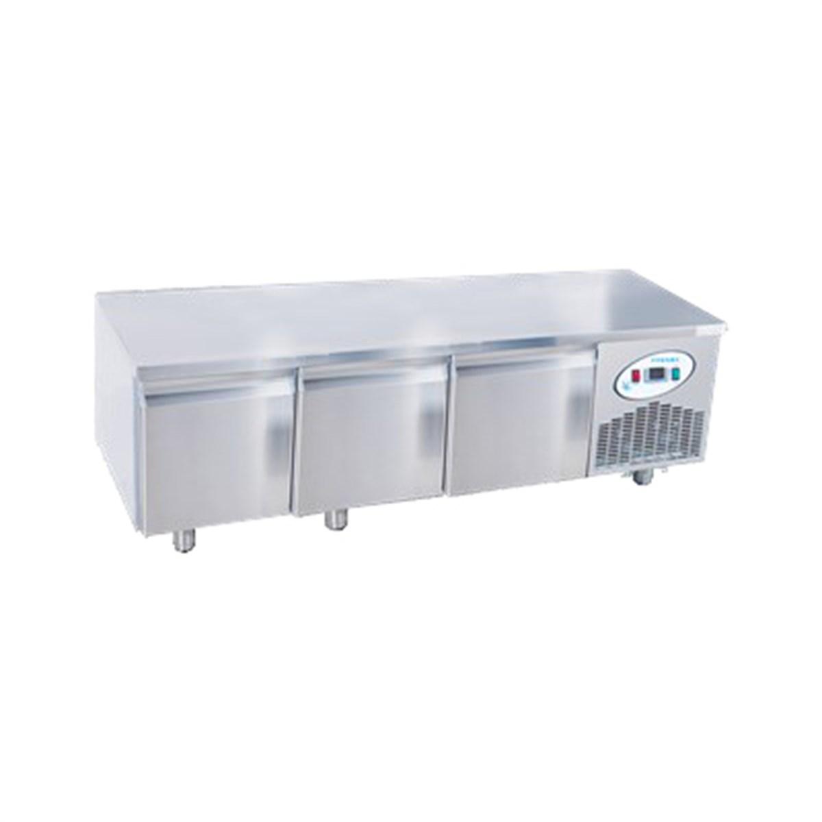 Gtech USN3 Set Altı Buzdolabı