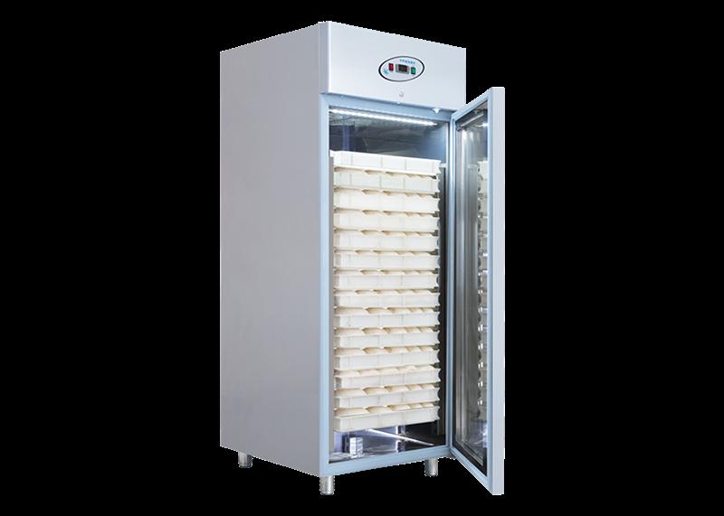 Gtech VL7-P Premium Seri Dik Tip Buzdolabı Tek Kapılı