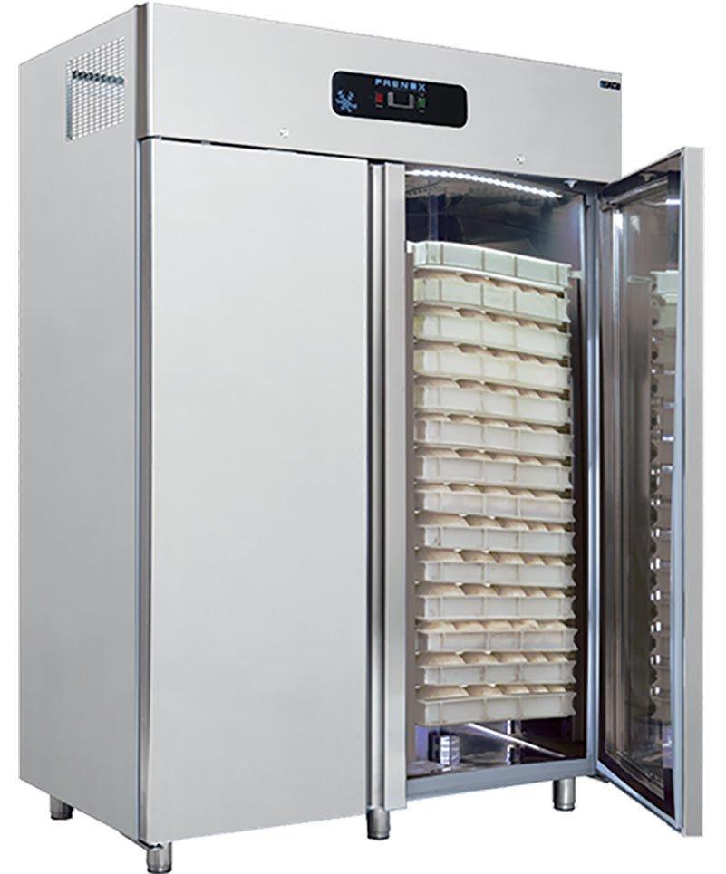 Gtech VN14-P Premium Seri Dik Tip Buzdolabı 2 Kapılı