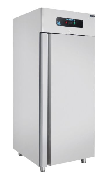 Gtech VN7 Basic Seri Dik Tip Buzdolabı Tek Kapılı