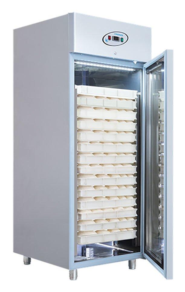 Gtech VN7-P Premium Seri Dik Tip Buzdolabı Tek Kapılı