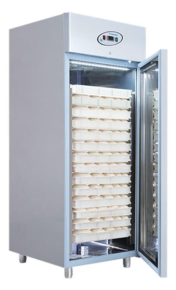 Gtech VN8-P Premium Seri Dik Tip Buzdolabı Tek Kapılı