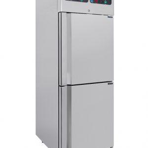 Gtech VNL7 Premium Seri Kombinasyon Soğutmalı Dik Tip Buzdolabı 2 Kapılı