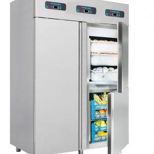Gtech VNN14 Premium Seri Kombinasyon Soğutmalı Dik Tip Buzdolabı 2 Kapılı