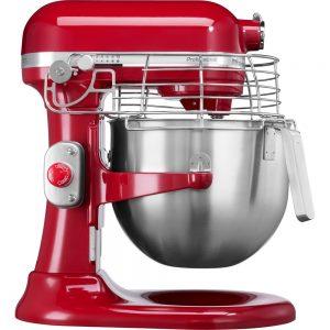 Kitchenaid 5KSM7990XEER Professionel Set Üstü Stand Mikser Kırmızı(6,9 Lt)