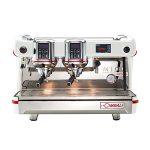 LA CIMBALI-M 100 Attıvahda DT/2-Otomatik Dozajlı-Espresso Kahve makinesi