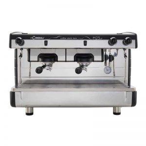 LA CIMBALI M23 UP C/2 Profesyonel Yarı Otomatik Espresso Kahve makinesi 2 gruplu(Standart)
