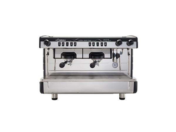 LA CIMBALI M23 UP DT/2 Profesyonel Otomatik Dozajlı Espresso Kahve makinesi 2 gruplu(Standart)