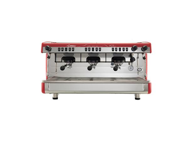 LA CIMBALI M23 UP DT/3 Profesyonel Otomatik Dozajlı Espresso Kahve makinesi 3 gruplu(Standart)