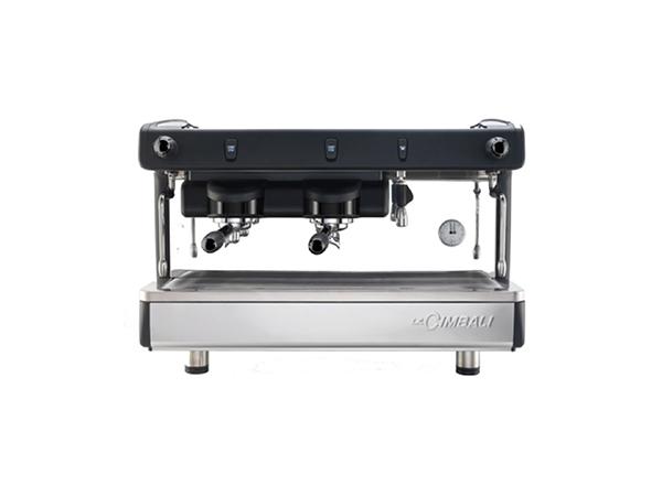 LA CIMBALI M26 BE C/2 Profesyonel Yarı Otomatik Espresso Kahve makinesi 2 gruplu(Standart)