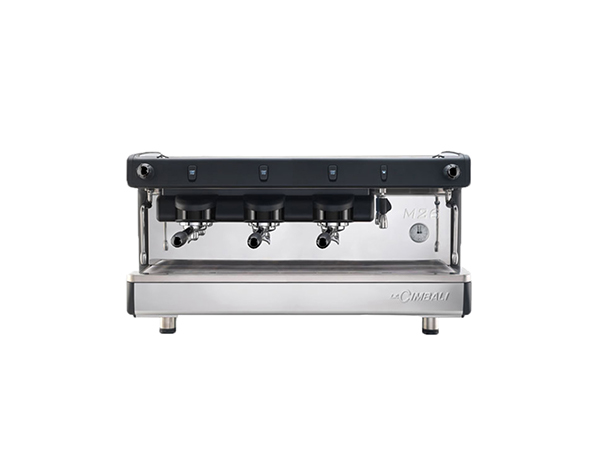 LA CIMBALI M26 BE C/3 Profesyonel Yarı Otomatik Espresso Kahve makinesi 3 gruplu(Standart)